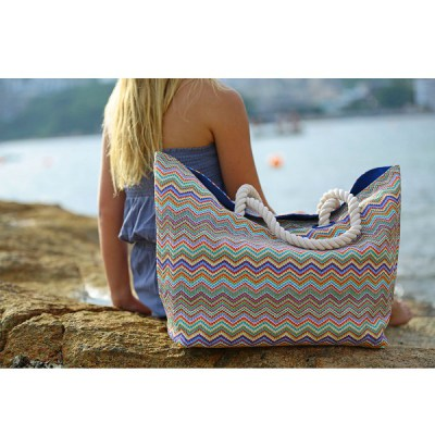 Beach tote Cannes model