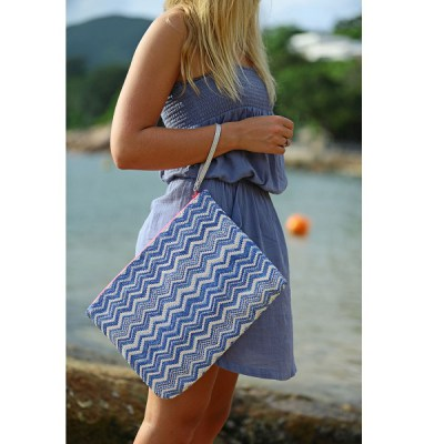 Casual bag st tropez model zoom
