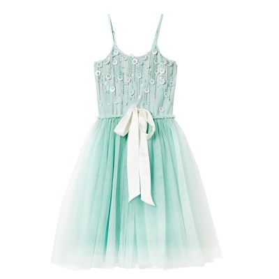 Forever Young Tutu Dress